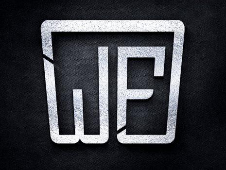 Logo WF Eventos