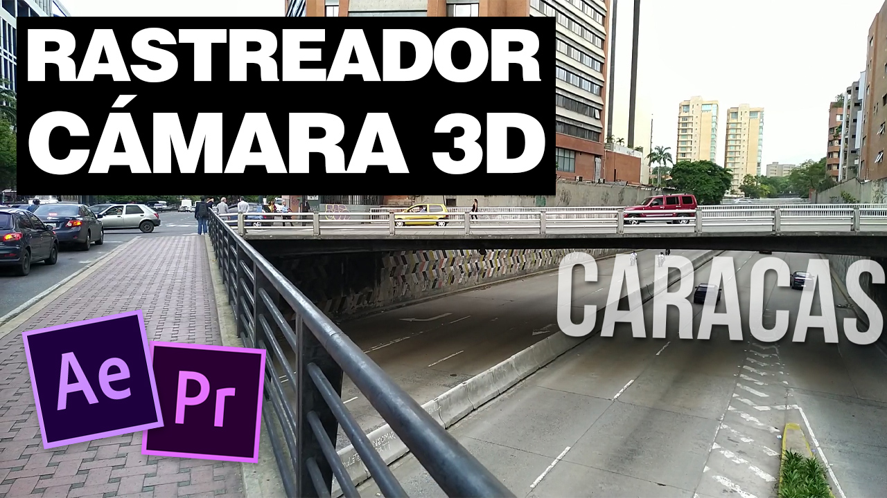 Cómo crear Texto 3d con Premiere y After Effects CC 2019 #50