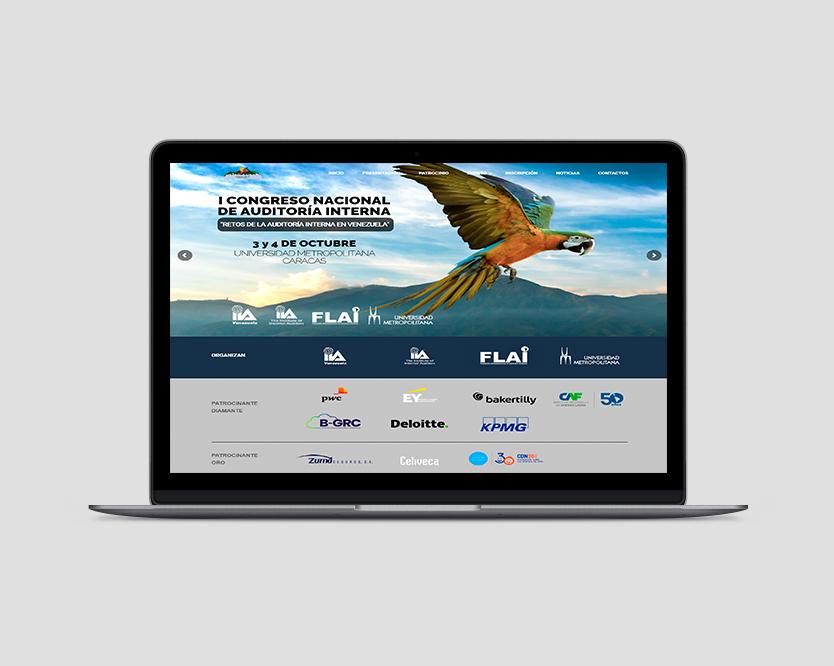 CONAI 2019 – Conferencia Nacional de Auditoría Interna