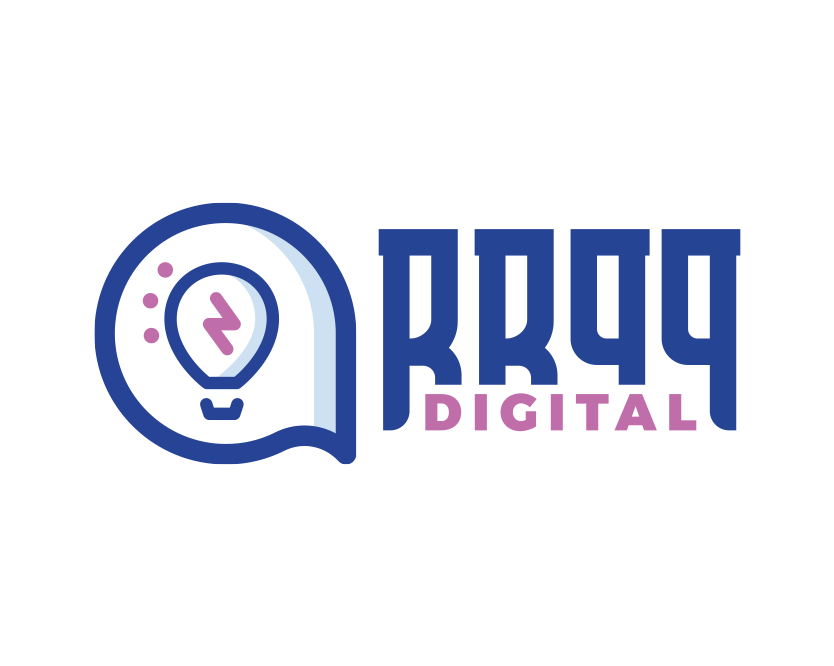Logo RRPP Digital
